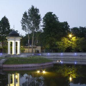 jurmalas parks