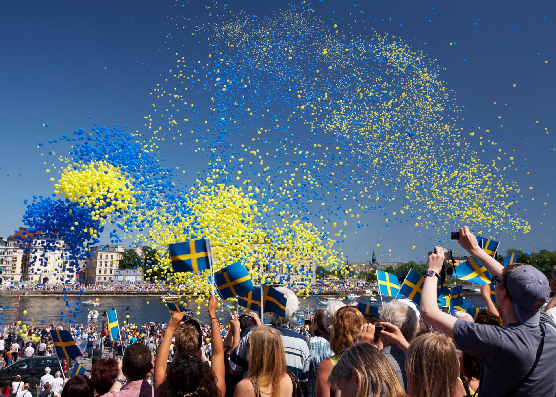 Ola Ericson/imagebank.sweden.se