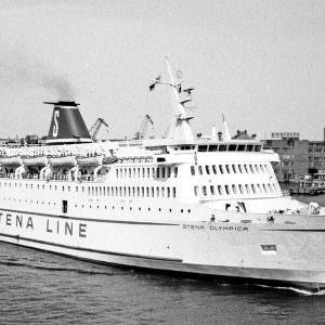 StenaOlympica_19760609_Gothenburg