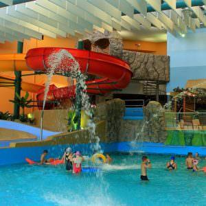 Ūdens Piedzīvojumu parks 2