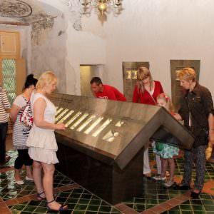 Livonijas ordeņa pils – muzejs