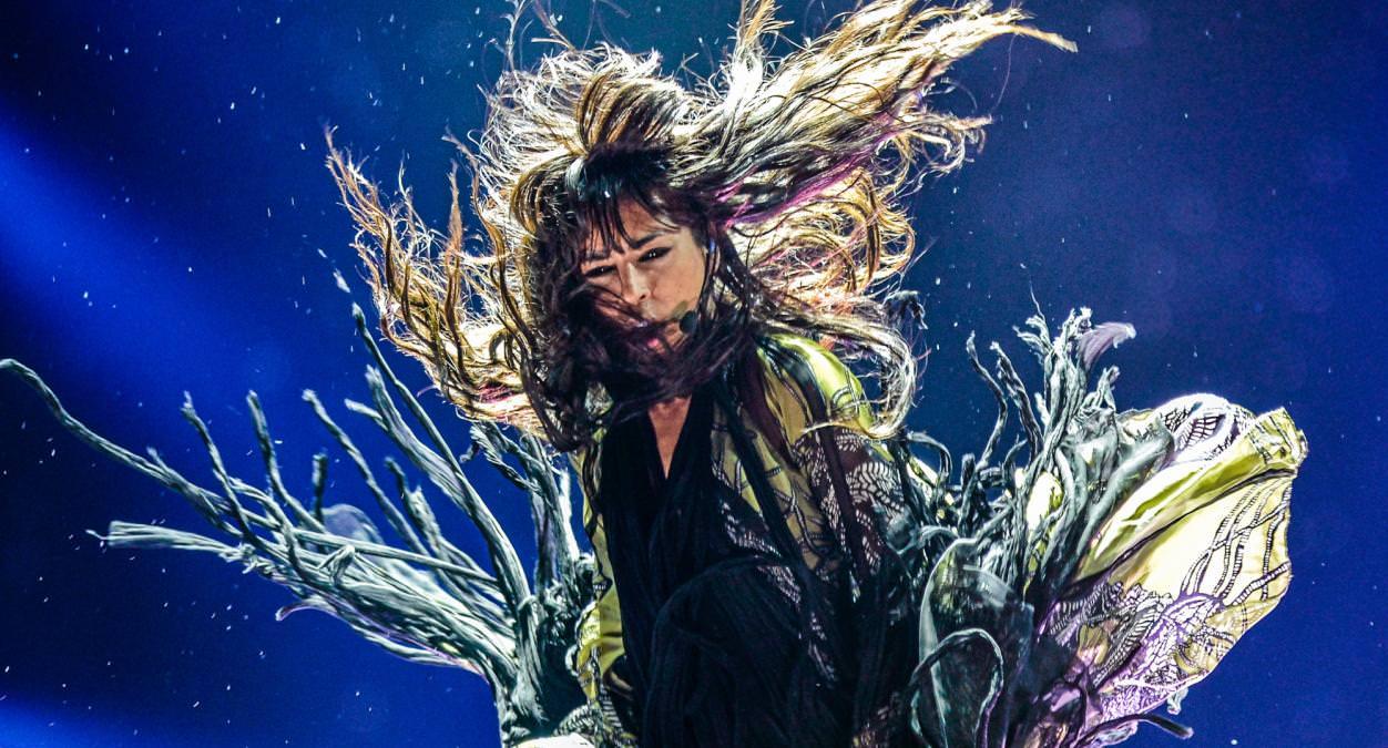 Loreen, Eirovīzija, Winner, Zviedrija, Popmūzika