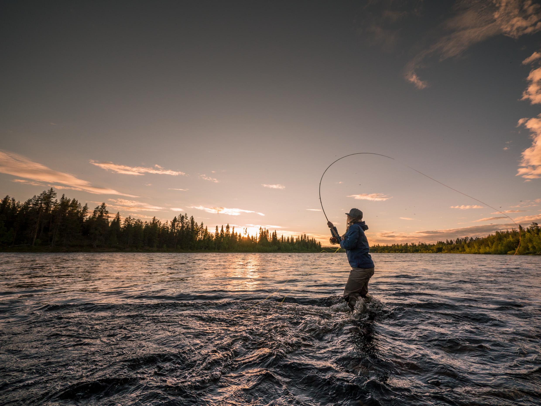 Zviedrija, Venerns, makšķerēšana, zivis, zivju daudzveidība, lielākais ezers Zviedrijā, cope